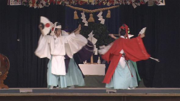 08.安芸高田神楽の総決算、神楽門前湯治村での競演