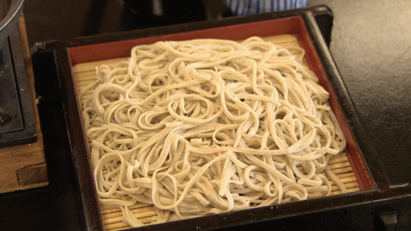 06.信州のごちそう、新蕎麦の季節
